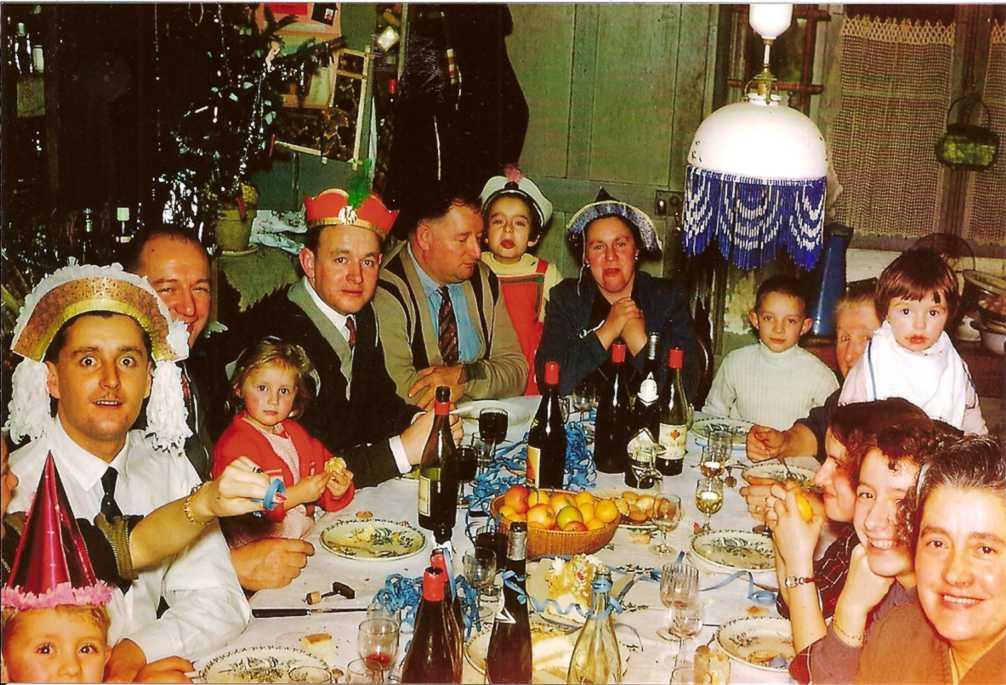 Vacances archive at une vie presque une histoire pas - Repas de famille pas cher ...